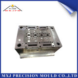 El conector modificado para requisitos particulares del automóvil parte el moldeado plástico del moldeo por inyección de la precisión