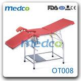 Krankenhaus-Anlieferungs-Prüfungs-Tisch-Bett