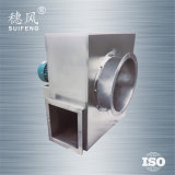 Ventilador do centrifugador da isolação do quadrado da série Dz-350