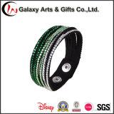 Armbanden van de Manier van de Gift van de Juwelen van de Armband van de Charme van de Vrouw van de Stijl van de manier de Eenvoudige