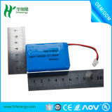 China Supplier Rechargeable 804060 Cell 3.7V 2000mAh Lipo
