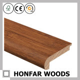 Modanatura decorativo domestico del testo fisso del legno duro