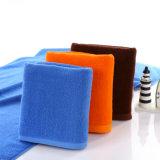 織物の卸し売り高級ホテルの鉱泉の浴室タオルの100%年の綿