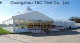 Grand usager mélangé Wedding l'achat extérieur en vrac de tentes de chapiteau de Chine