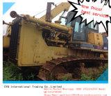 Alta qualidade de segunda mão usada Jpan original da escavadora de KOMATSU D155A-2 da escavadora