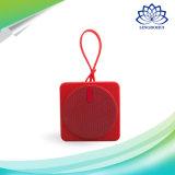 IP56 миниое Bluetooth 4.2 коробка диктора напольного спорта 4 цветов водоустойчивая