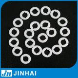 (T) anel do selo das gaxetas da válvula da membrana do PE para a bomba da loção