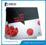 Книжное производство расцветки высокого качества изготовленный на заказ
