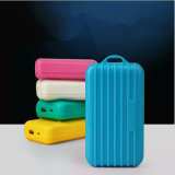 New Portable Travel Luggage 6000mAh Power Bank pour téléphones portables