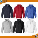 Camisola em branco mais barata Hoodies de Hoodies do algodão de Hoodies dos homens do OEM