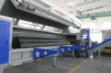 Reducción de talla de las desfibradoras del perfil del tubo de la eficacia alta