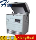 Máquina de fatura de placa da resina da máquina de impressão