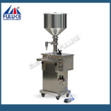 Flk Ce Semi-Auto Cosmetic Cream Filling Machine