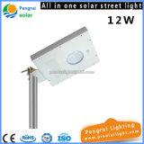 Lampe économiseuse d'énergie 30W de DEL--réverbère 120W solaire
