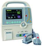 Ut-9000cの医学の携帯用緊急のBiphasic心臓Defiモニタ