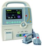Defi-Monitor cardiaco bifásico Emergency portable médico de Ut-9000c