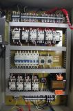 Preço da maquinaria da ruptura da imprensa hidráulica de Wf67y, dobrador automático do metal
