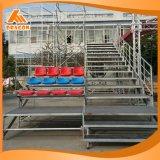 옥외 Porformance 강철 착석 시스템
