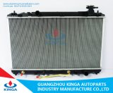 Alluminio automatico dell'automobile per il radiatore di Toyota per l'OEM 16400-0h291/0h220