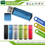 Amostra grátis personalizado 2.0 / 3.0 Swivel USB Flash Drive