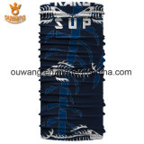 Custom popular Colorful Hip Hop Seamless Tubular Bandana