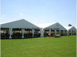 Barraca da vertente de Tentage do armazenamento do equipamento da associação do bungalow pelo fornecedor de China