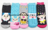 Altos calcetines de los niños Socks/3D de Quanlity