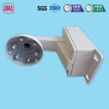 Разнообразие частей заливки формы для вспомогательного оборудования камеры CCTV в предохранении от обеспеченностью