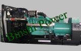 720kw Googol Dieselgenerator-Set