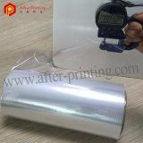 Tube transparent de film de rétrécissement de la chaleur de la qualité POF