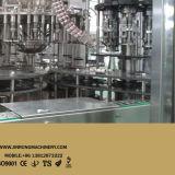 가득 차있는 자동적인 세척 채우는 캡핑 3in1 충전물 기계장치