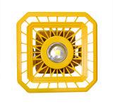 luz a prueba de explosiones de la división II LED de la clase I de la UL 100W