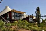 Tienda de campaña tienda de la casa temporal de precios de vivienda en camping al aire libre tienda de la casa Casa de tienda de campaña