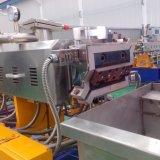 실험실 쌍둥이 나사 합성하는 플라스틱을%s 소형 펠릿 압출기 기계 를 사용하는