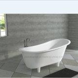 Vasca da bagno indipendente della resina acrilica della mobilia della stanza da bagno (PB1083M)