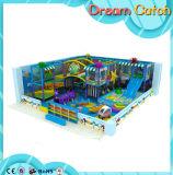 中国の専門の製造業者の小さい屋内子供の練習装置の運動場