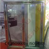 De Deur van het glas voor Koude Zaal/Koude Opslag