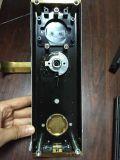 Fechamento de porta magnético da parte inferior da microplaqueta do cartão do fechamento de porta do hotel