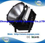 Lumière élevée imperméable à l'eau du compartiment Light/LED Highbay de la vente chaude 100With200With300With400With500W DEL de Yaye 18 avec 5 ans de garantie