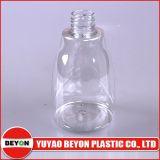 Sorgfalt-Flasche der Haut-250ml mit Kippen-Oberseite-Schutzkappe (ZY01-D098)