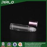 10ml löschen Glasrolle auf Flasche mit Glasrolle und roter Schutzkappe