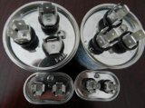 Cbb65 de Olie van de Reeks - gevulde Condensatoren, de Condensatoren van het Airconditioningstoestel met UL
