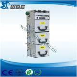Automaat van de Grootte van ATM de Lichtgewicht en Compacte