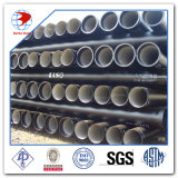En545 Dn500 K9の下水のための延性がある鉄の管