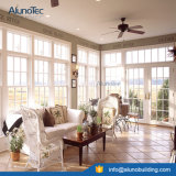 Single Hung Window com Lowe Film