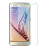 Ausgeglichenes Glas-Bildschirm-Schoner für Samsung S7