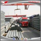 ASTM A53 A36 급료 B에 의하여 직류 전기를 통하는 강관과 강철 관
