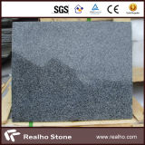 Polido / Flamed Surface G654 Panda Grey Dark Grey Tiles for Wall / Floor