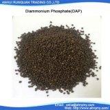 Gelbes granuliertes Diammonium-Phosphat für Landwirtschafts-Grad DAP