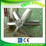中国の産業換気の換気扇